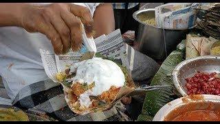 ICE COLD Bhel Puri | India