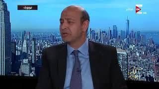 كل يوم - عمرو موسى: أغنية شعبان عبد الرحيم كانت القشة الأخيرة في رحيلي