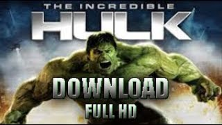 how to download incredible hulk in utorrent web   TECH RIDER