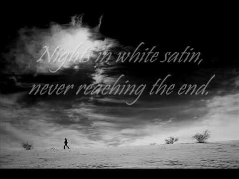 Xxx Mp4 Moody Blues Nights In White Satin Lyrics 3gp Sex