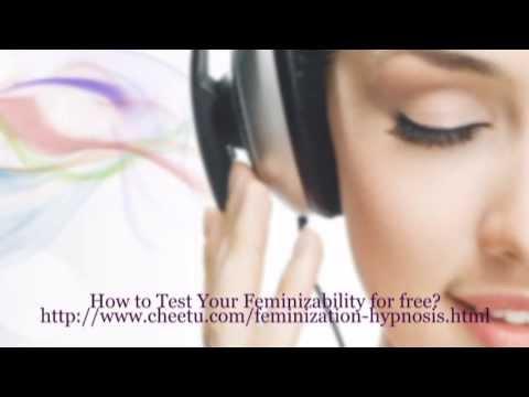 Erotic Feminization Hypnosis