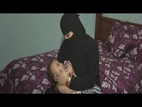Breastfeeding with Nadir Ahmed