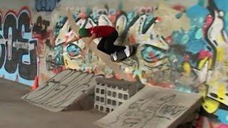 Goomba Slayers Dustin Brown, Johnny Helgren and Britt Rutan | TransWorld SKATEboarding
