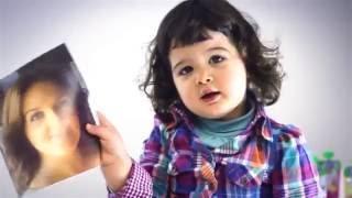 Quem é a mulher mais linda do mundo? Crianças respondem.