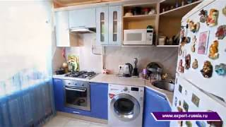 Продается 2 х комнатная квартира в Уфе, по ул  Габдуллы Амантая, 9 1 вид