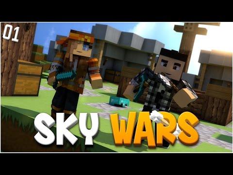 Xxx Mp4 Minecraft INSANE SKYWARS SUR HYPIXEL Ft FuriousJumper 01 3gp Sex