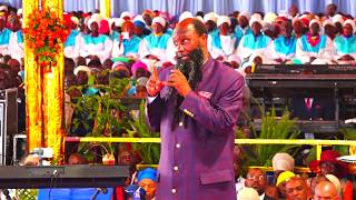 Prophet Dr. Owuor - The Entry Of The Church Into Eternity