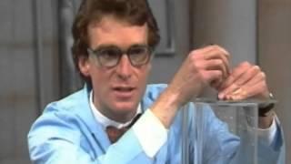 Bill Nye - Atmospheric Pressure