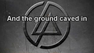 Linkin Park - New Divide Lyrics