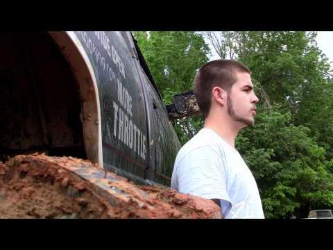 Twittys Mud Bog The Flatts & Lexington Muddy Playground 4x4cross Episode