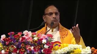 """""""Yuva Abhyuday"""" - Motivational Speech, Shri K.P. Dubey"""