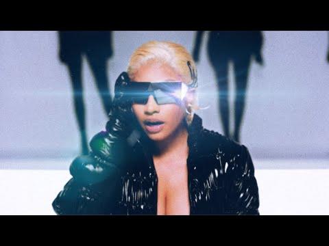 Nicki Minaj Features Megamix 2020