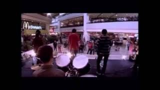 New Boyz - Meraung ( Koleksi Filem Meraung The Movie )