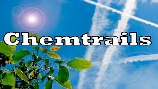 Chemtrails: Hazard or Healthy?