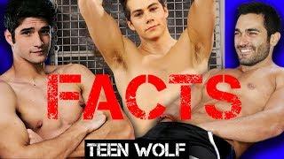 TOP GAY Things u didn't know about TYLER POSEY, DYLAN O'BRIEN & TYLER HOECHLIN | TEEN WOLF