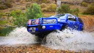 ARB 2016 Toyota HiLux
