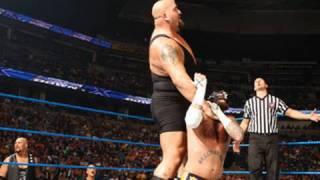 SmackDown: Big Show vs. CM Punk