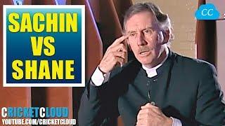 Untold Story of SACHIN & SHANE WARNE by Ian Chappel !!