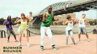 Vybz Kartel - Summer time (part 1 & 2), DANCEHALL ROUTINE BY JIFF.