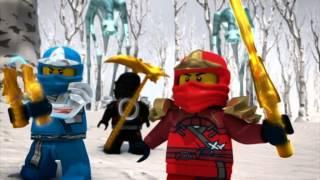 Maraton Lego Ninjago pe Megamax!