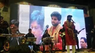 Sangam kala group audition in G.L.BAJAJ(1)