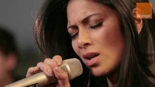 [HD] Nicole Scherzinger - Don't Hold Your Breath @ Acoustic for Orange