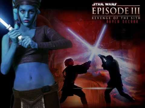 tribute to aayla secura