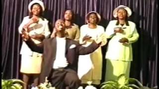 THE BEST OF SWAZI VOICE OF PRAISE - Mangibe njengo Jesu