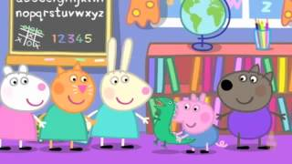 Peppa Pig The Playgroup