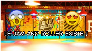 Le jam and roller existe!?❤