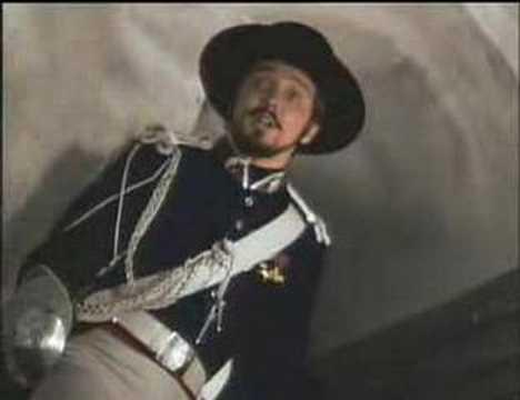 Zorro en español latino by shenglong