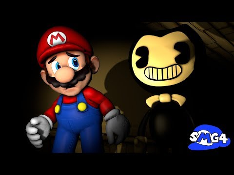 Xxx Mp4 SMG4 BENDY And The SPAGHETTI MACHINE 3gp Sex