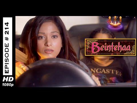 Beintehaa - बेइंतेहा - 21st October 2014 - Full Episode (HD)