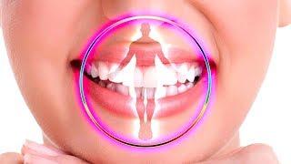 10000 Hz Full Restore TEETH Regeneration Regrowth Repair Frequencies⎪432 Hz Ultra Healing Vibration