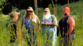 Bigfoot of Lee County:  Raven Mocker
