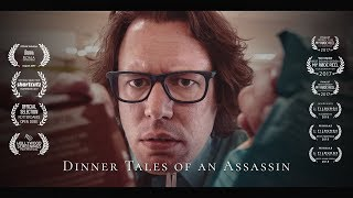 Dinner Tales Of An Assassin - Short Film - My RØDE Reel 2017