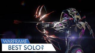 Warframe: Best Solo Frame Ivara?