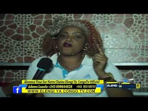 Actrice Viviane Bientot Mariage Na Ye Atangi Kombo Ya Mobali Na Ye Aboyi Pe Polémique