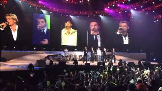 【MV】You Raise Me Up 2006年 世英雄演唱 -王力宏 Westlife