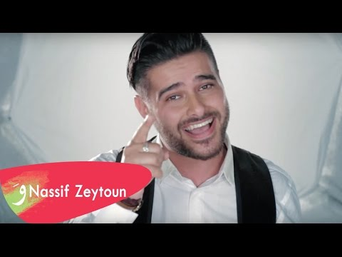 Xxx Mp4 Nassif Zeytoun Mich Aam Tezbat Maii Official Music Video ناصيف زيتون مش عم تضبط معي 3gp Sex
