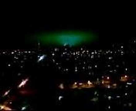 Explosion Electrica Maracay Venezuela