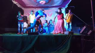 Tappa tapam tappa tapam song performance by nagendra group