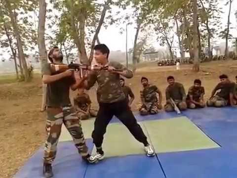 Xxx Mp4 Commando Training India 3gp Sex