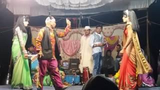 Adivasi songadya party