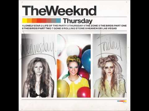 The Weeknd Gone