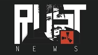 RUST NEWS