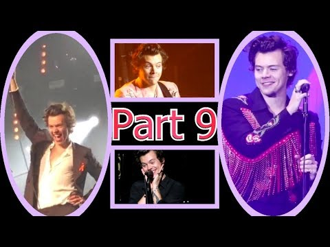 Xxx Mp4 Harry Styles Live On Tour Dorky Hilarious And Sexy Moments Part 9 3gp Sex