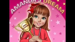 Read aloud books for children: Amanda