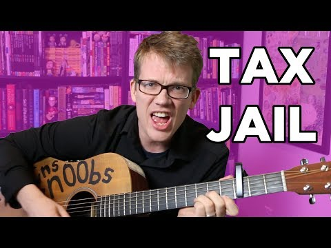 Why Are Taxes So Complicated The Musical