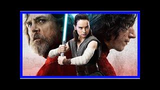 TODAY NEWS - Box office: star wars: the last jedi soon 745 million worldwide